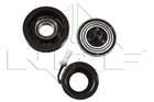 Nrf Spoel magneetkoppeling Airco compressor 380023