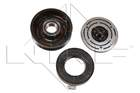 Nrf Spoel magneetkoppeling Airco compressor 380033