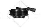 Nrf Spoel magneetkoppeling Airco compressor 380034