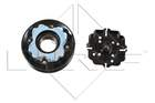 Nrf Spoel magneetkoppeling Airco compressor 380036