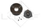 Nrf Spoel magneetkoppeling Airco compressor 380046