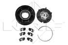 Nrf Spoel magneetkoppeling Airco compressor 380052