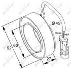 Nrf Spoel magneetkoppeling Airco compressor 38420