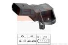 Eps Inlaatdruk-/MAP-sensor / Luchtdruksensor hoogteregelaar / Uitlaatgasdruk sensor 1.993.090