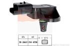 Eps Inlaatdruk-/MAP-sensor / Luchtdruksensor hoogteregelaar / Uitlaatgasdruk sensor 1.993.137