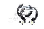 Remschoen kit Bosch 0204114546