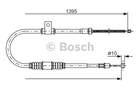 Bosch Handremkabel 1 987 482 062