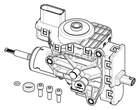 Bosch Toevoermodule Ureuminjectie F 01C 600 194