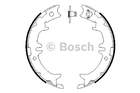 Bosch Remblokken-schoenen handrem 0 986 487 615