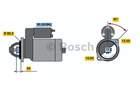 Bosch Starter 0 001 315 002