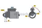 Bosch Starter 0 986 010 200
