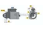 Bosch Starter 0 986 013 660
