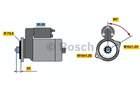 Bosch Starter 0 986 014 511