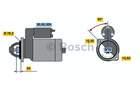 Bosch Starter 0 986 014 840
