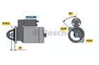 Bosch Starter 0 986 015 050