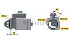 Bosch Starter 0 986 014 991