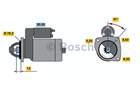 Bosch Starter 0 986 015 600