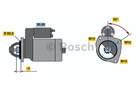 Bosch Starter 0 986 016 930