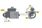 Bosch Starter 0 986 018 230