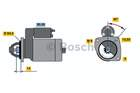 Bosch Starter 0 986 019 291