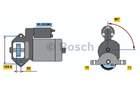 Bosch Starter 0 986 022 561