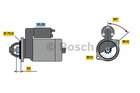 Bosch Starter 0 986 023 230