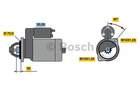 Bosch Starter 0 986 023 720