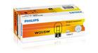 Philips Gloeilamp daglicht / Gloeilamp parkeer-/ begrenzingslicht / Gloeilamp remlicht-/ achterlicht 12066CP