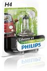 Philips Gloeilamp grootlicht / Gloeilamp koplamp / Gloeilamp mistlicht 12342LLECOB1