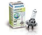 Philips Gloeilamp bochtcorrectieschijnwerper / Gloeilamp daglicht / Gloeilamp grootlicht / Gloeilamp koplamp / Gloeilamp mistlicht 12972LLECOC1