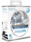 Philips Gloeilamp bochtcorrectieschijnwerper / Gloeilamp daglicht / Gloeilamp grootlicht / Gloeilamp koplamp / Gloeilamp mistlicht 12972WHVSM