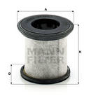 Mann-filter Carterontluchting filter LC 1002 X