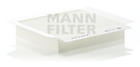 Mann-filter Interieurfilter CU 2338