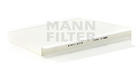Mann-filter Interieurfilter CU 3461