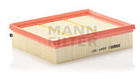 Mann-filter Luchtfilter C 2287