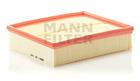 Mann-filter Luchtfilter C 26 168