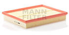 Mann-filter Luchtfilter C 30 130
