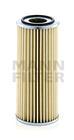 Mann-filter Hydrauliekfilter HD 1044/2