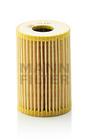 Mann-filter Oliefilter HU 610 X