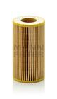 Mann-filter Oliefilter HU 718/1 K