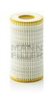 Mann-filter Oliefilter HU 718/5 X