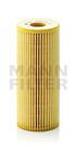 Mann-filter Oliefilter HU 726/2 X