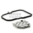 Mann-filter Filter/oliezeef autom.bak H 2014 X KIT