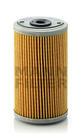 Mann-filter Oliefilter H 614 N