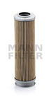 Mann-filter Hydrauliekfilter H 616/1