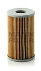 Mann-filter Oliefilter H 720 X