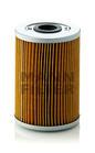Mann-filter Oliefilter H 929 X