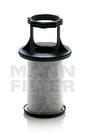 Mann-filter Carterontluchting filter LC 5001/1 X