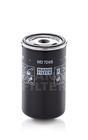 Mann-filter Hydrauliekfilter WD 724/6