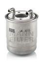 Mann-filter Brandstoffilter WK 8016 X